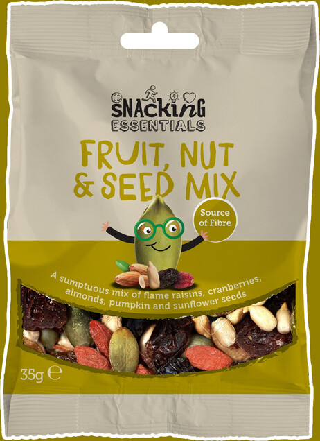 Fruit, Nut & Seed Mix